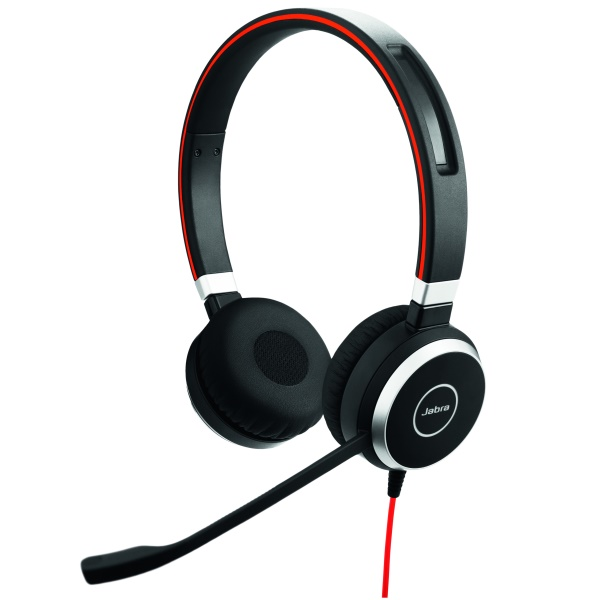 Bedrade Headsets