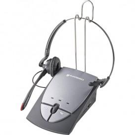 Plantronics S12 Plus Headset Systeem