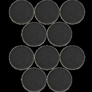 Jabra Evolve Series (20 to 65) Oorkussens (x10)