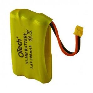 Gigaset A160/A165/A16/AL110 Batterij