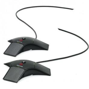 Polycom SoundStation IP 7000 Uitbreidingsmicrofoons