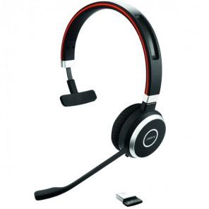 Jabra Evolve 65 UC Mono PC Headset