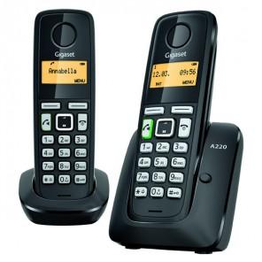 Gigaset A220 Duo Multi-Handset