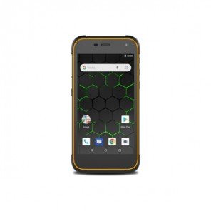 Hammer Active 2 LTE - Zwart/Oranje
