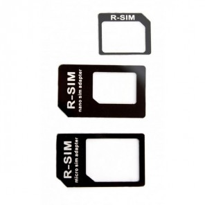 Universal SIM Card Adaptor (1)