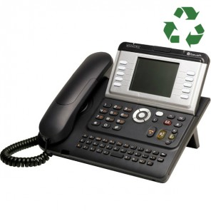 Alcatel 4029 Digitale Desktop Telefoon Refurb (2)