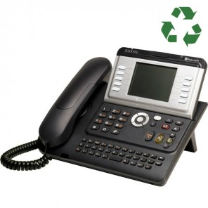Alcatel 4039 Digitale Desktop Telefoon Refurb (9)