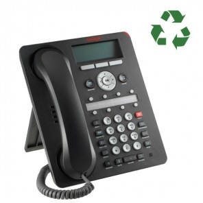 Avaya 1608 IP Telefoon (Refurb afbeelding)