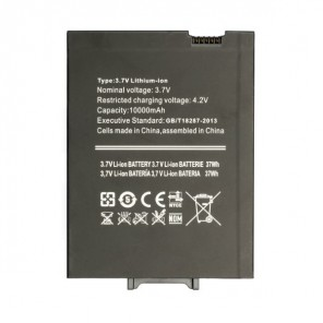 Vervangende batterij voor Thunderbook H1020 / T1020 tablet