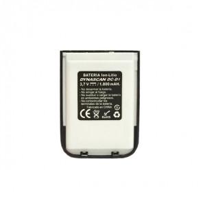 Dynascan 1D Batterij