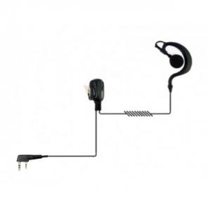 Earhook Headset voor de Motorola XTNI/STK/CP40 (3)