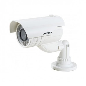 Dummy Buiscamera met LED