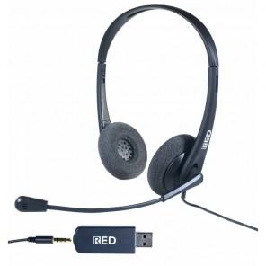 Onedirect HC35 Duo USB PC Headset