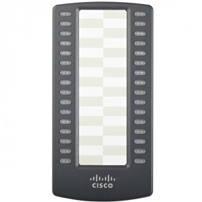 Cisco SPA500S Uitbreidingsmodule