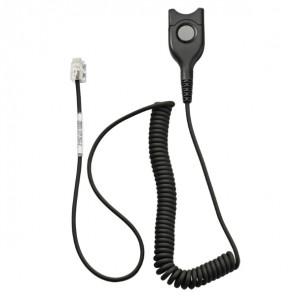 Sennheiser CSTD 01 - Quick Disconnect kabel