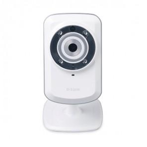 DCS932L Draadloze N camera voor een thuisnetwerk