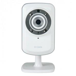 D-LINK DCS942L IP Draadloze Camera