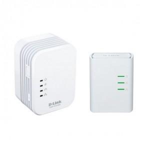 D-LINK PowerLine WiFi Versterker