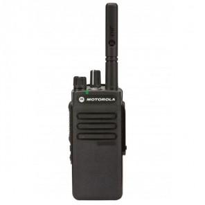 Motorola DP2400E VHF
