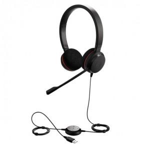 Jabra Evolve 20 MS Stereo PC Headset
