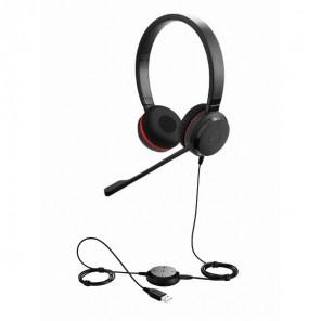 Jabra Evolve 30 II UC Duo PC Headset