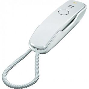 Gigaset DA210 Draadgebonden Telefoon Wit
