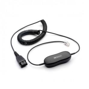 Jabra GN1200 2m Smart Cord QD-kabel