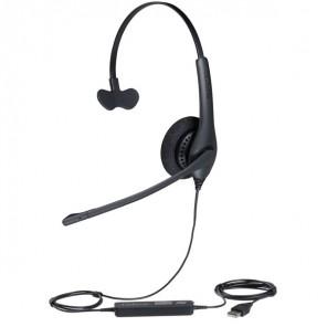 Jabra BIZ 1500 Mono USB PC Headset