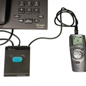 GN DanaSwitch Call Recorder & Listening Switch