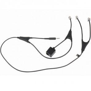Jabra EHS Adapter voor Alcatel Telefoons