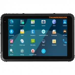 Thunderbook TITAN A100 - H1020 - Android 7 (2)