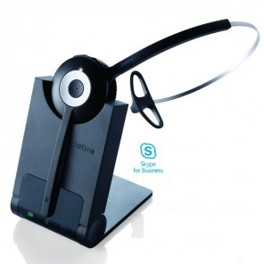 Jabra PRO 930 MS Draadloze PC Headset