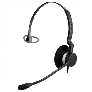 Jabra BIZ 2300 Mono QD Bedrade Headset