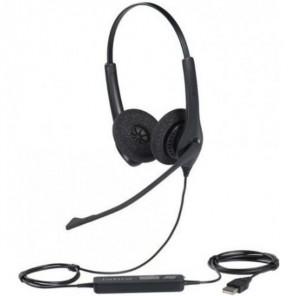 Jabra BIZ 1500 Duo USB PC Headset