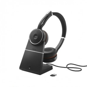 Jabra Evolve 75 MS met laadstation 3