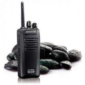 Kenwood TK-3401D Walkie Talkie