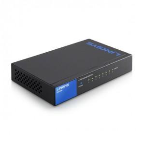 Linksys LGS108 8 ports(1)