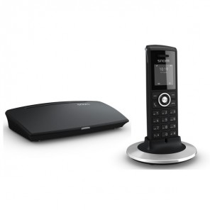 Snom M325 DECT Phone (2)
