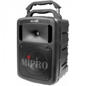 MiPro MA708 PAD 1