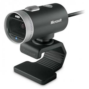 Microsoft Lifecam Cinema Breedbeeld Webcam