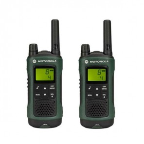 Motorola TLKR T81 Hunter 2-Set
