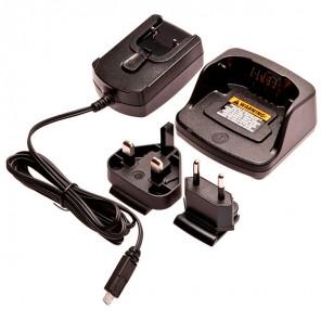 Oplader voor Motorola XT420/460 met voedingskabel
