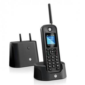 Motorola O201 Draadloze DECT Telefoon