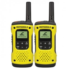 Motorola T92 H₂O Walkie Talkie (1)