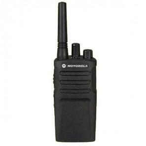 Motorola XT420 Walkie Talkie met Oplader (1)