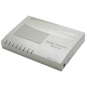 Orchid Telecom PBX 416+ 4-Lijn Telefoonsysteem