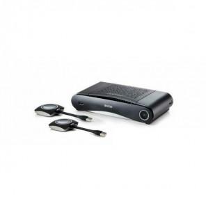 ClickShare CS100 + Gratis extra USB-C knop