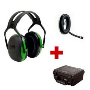 Peltor Communicatie Pack Bluetooth X1 (1)