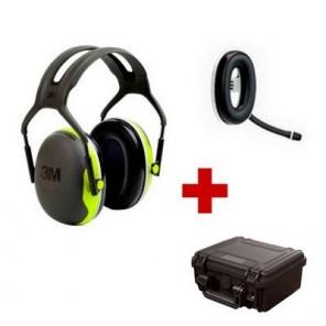 Peltor Communicatie Pack Bluetooth X4 (2)