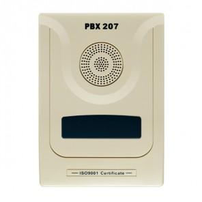 Orchid Telecom PBX 207 Telefoonsysteem met 2 Lijnen